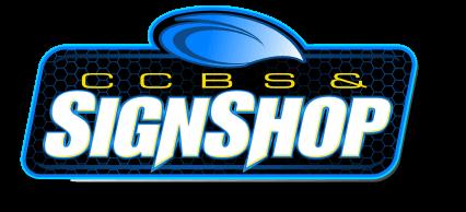 CCBS & Sign Shop